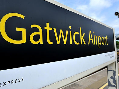 Gatwick Airport Transfers by Taunton Tax