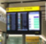 arrivals, airport transfers taunton, som