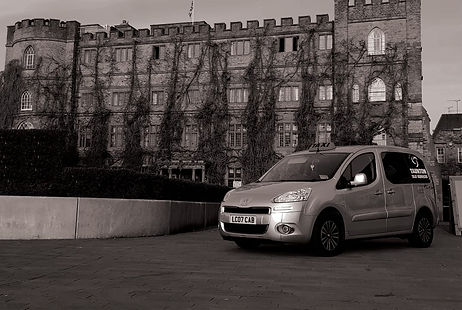 airport transfers taunton airport taxis