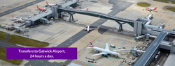 gatwick airport transfers, book a taxi,