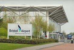 Bristol airport, taxis in taunton, airpo
