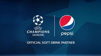 PEPSI UEFA :: MAJOR LAZER