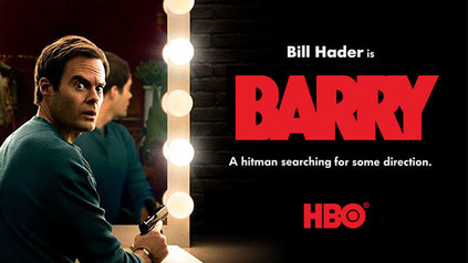 HBO - Barry :: Lefties Soul Connection