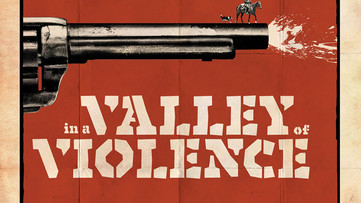 In a Valley of Violence :: Atomic Frontier