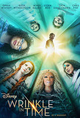 a wrinkle in time :: blinq