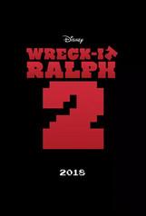 Wreck-it ralph :: gerard marino