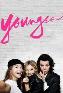 Younger :: Johanna Toth
