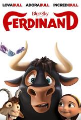 Ferdinand the bull :: gerard marino