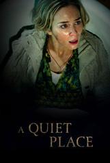 A quiet place :: Joe Webb