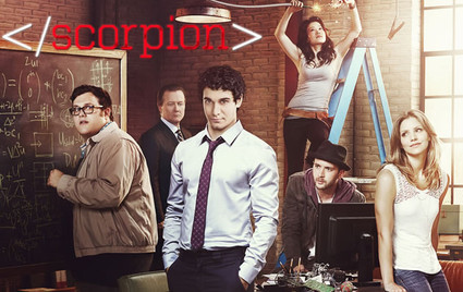 Scorpion :: Traumahelikopter