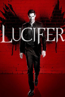 Lucifer :: Miami Horror