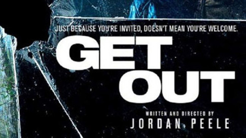 Get Out :: K.A. Talbot