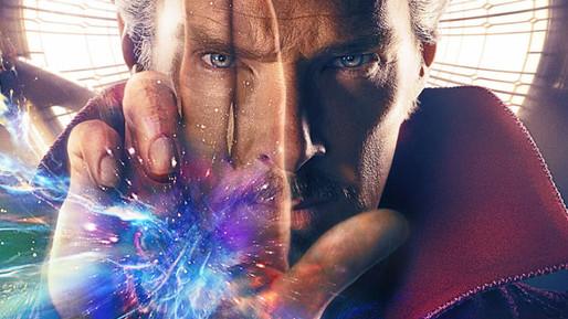 Doctor Strange :: Tony Fiala