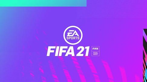 FIFA 21 :: MAJOR LAZER, DON DIABLO, LIGHTSKINKEISHA