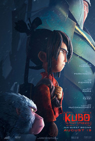 Kubo and the Two Strings :: Deadly Avenger