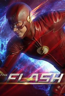 The Flash :: Hotel Eden