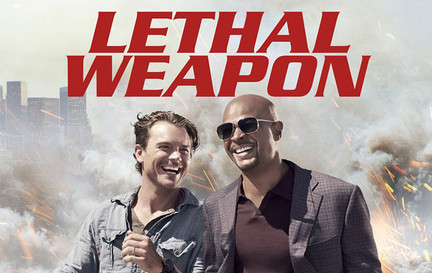 Lethal Weapon :: Robyn The Bank