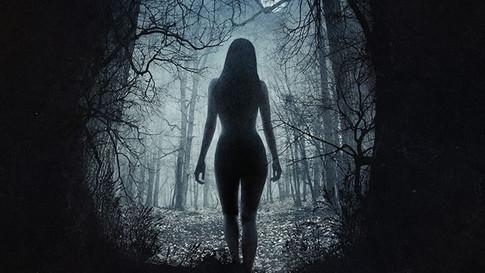 The Witch :: Joe Webb