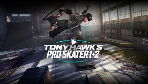 TONY HAWK'S PRO SKATER :: DZ DEATHRAYS