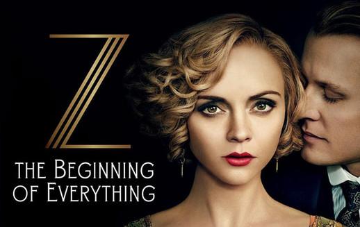 Z: The Beginning Of Everything :: Jon Mattox