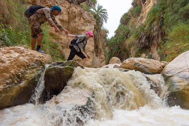 Wádí Bin Hammád