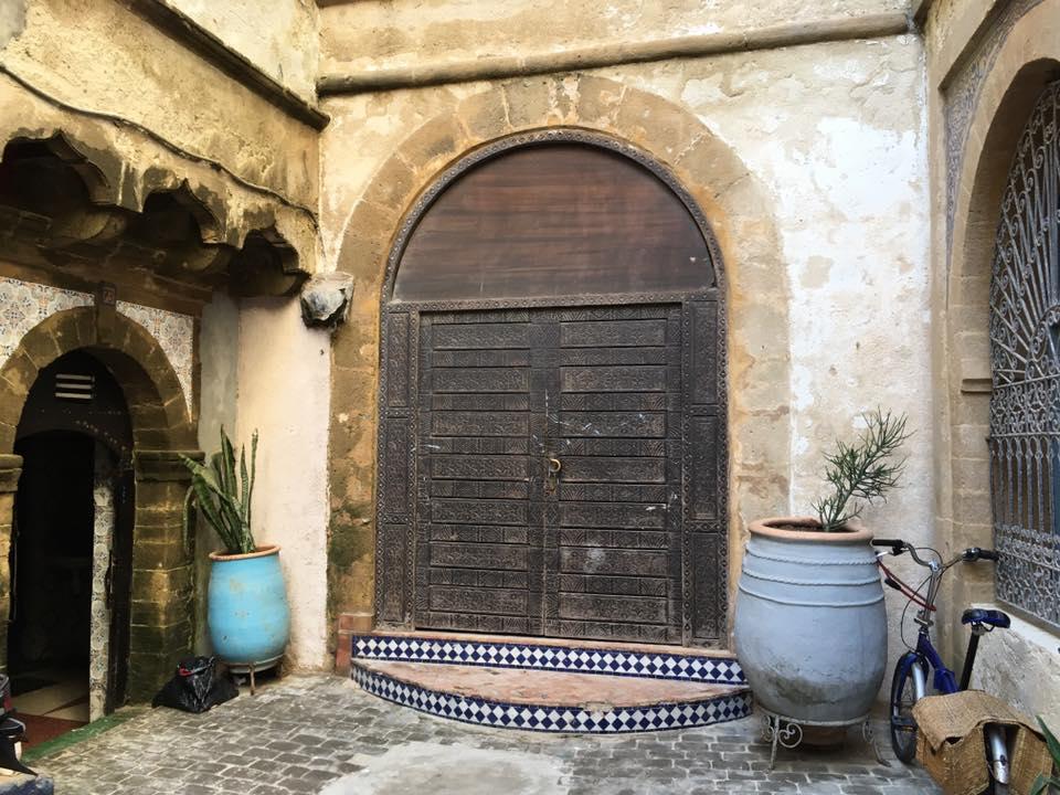 Medina Marákéš