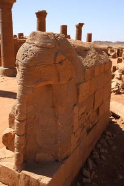 CK HAMIDI: Súdán - Musawarat