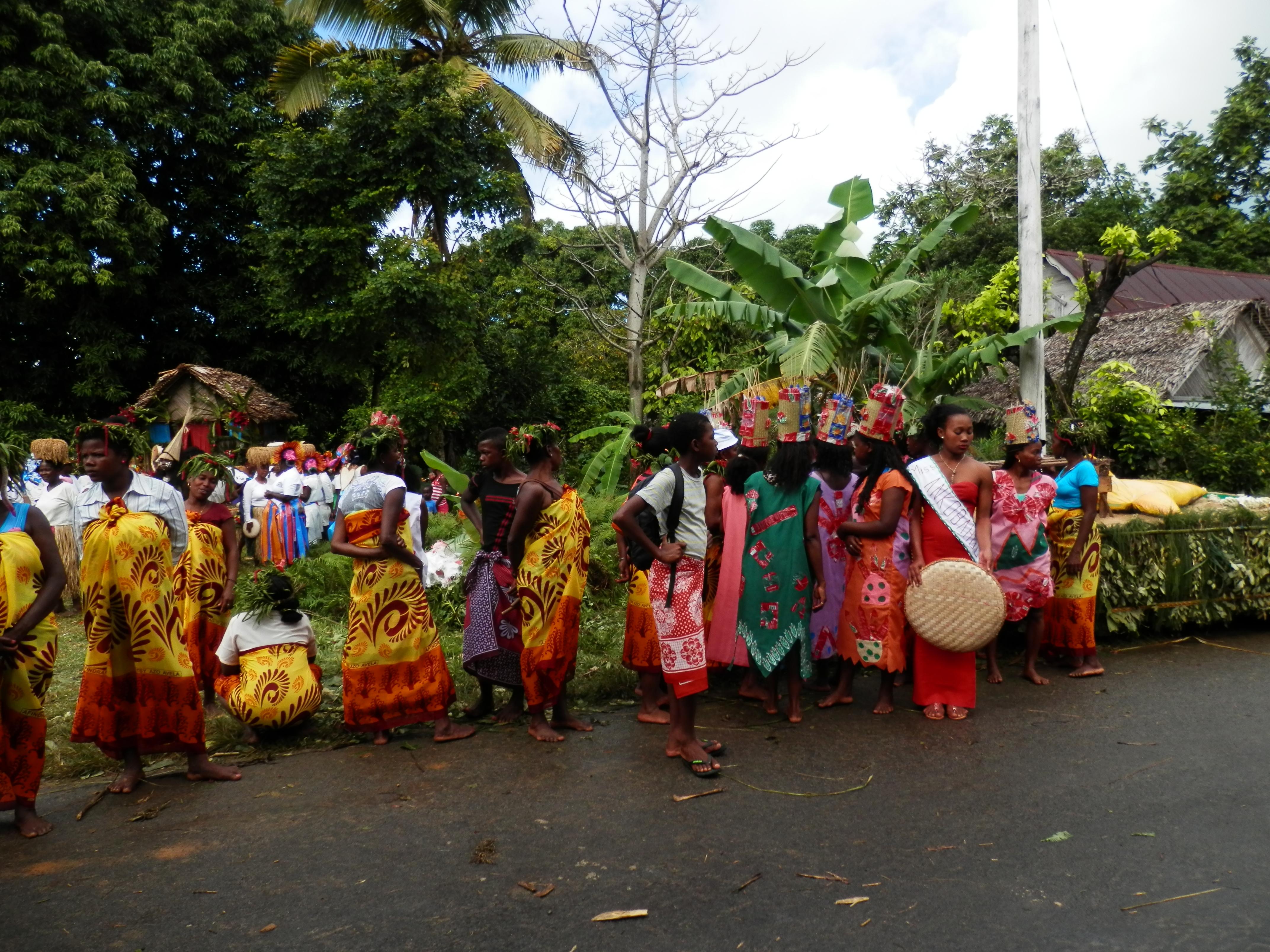 Velrybí karneval