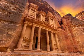 Pokladnice Petra - Travel Planner