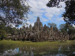 Velkolepý Angkor Wat