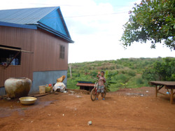 Vesnice domorodých kmenů