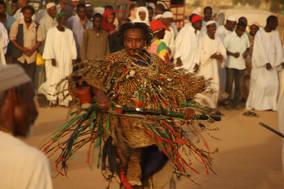 CK HAMIDI: Súdán, Chartúm - Súfijský rituál