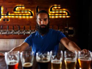 Dobré pivo v Jordánsku? Ano, existuje...
