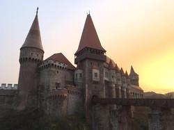 Korvínův hrad 2