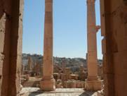 CK HAMIDI poznávací zájezd do Jordánska: Jerash