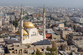 CK HAMIDI outdoorový zájezd do Jordánska: Madaba