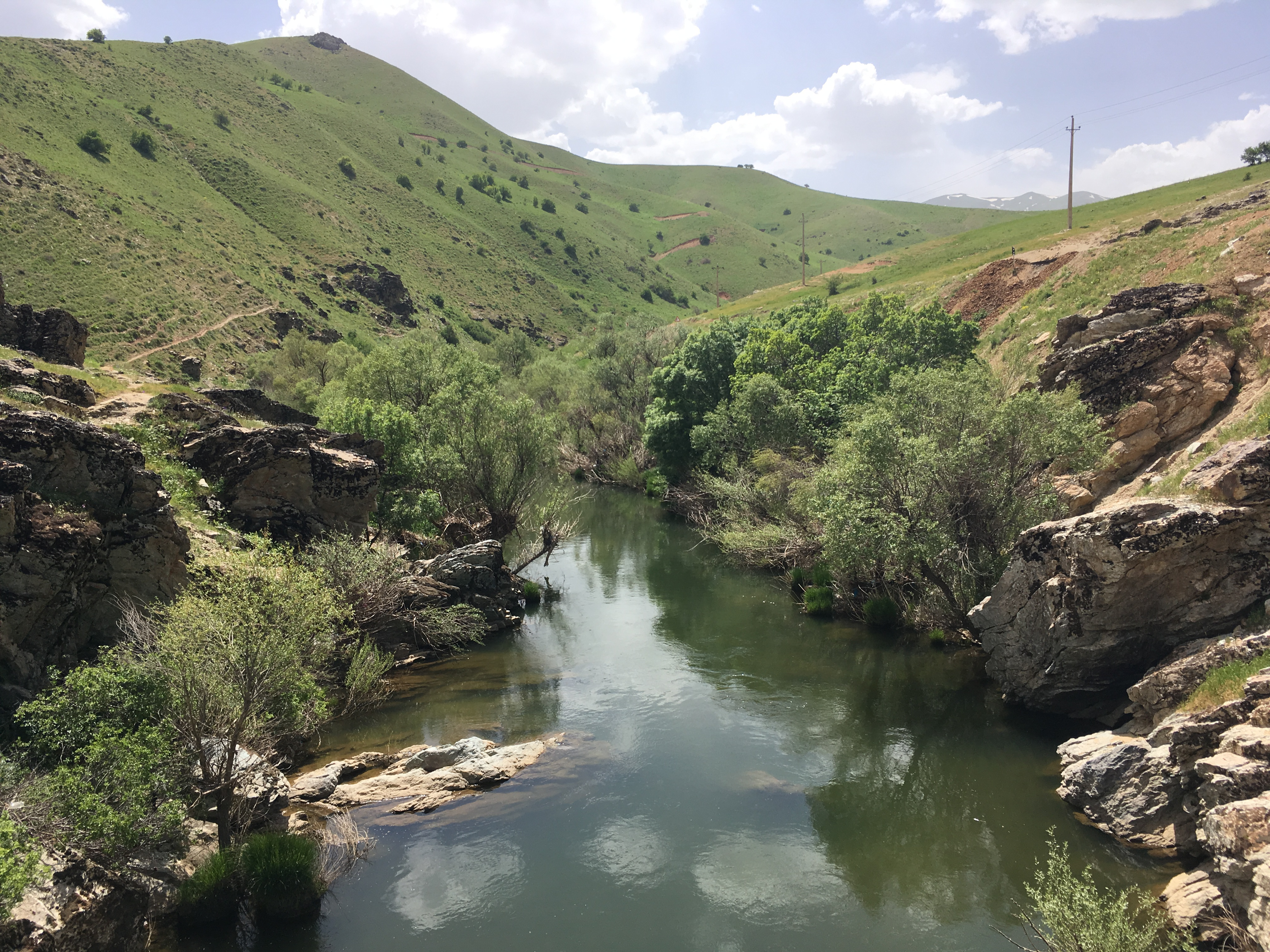 Krajina Kurdistánu II.