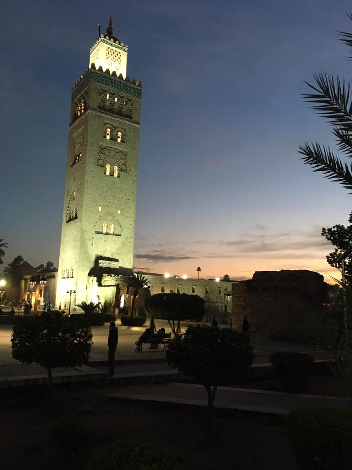Mešita Kutubíja