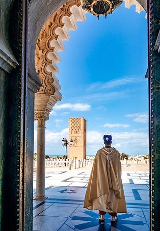 CK HAMIDI Základní informace o Maroku