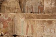 CK HAMIDI: Súdán Chartúm - Národní muzeum