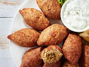 TOP 5: národní jídla arabských zemí
