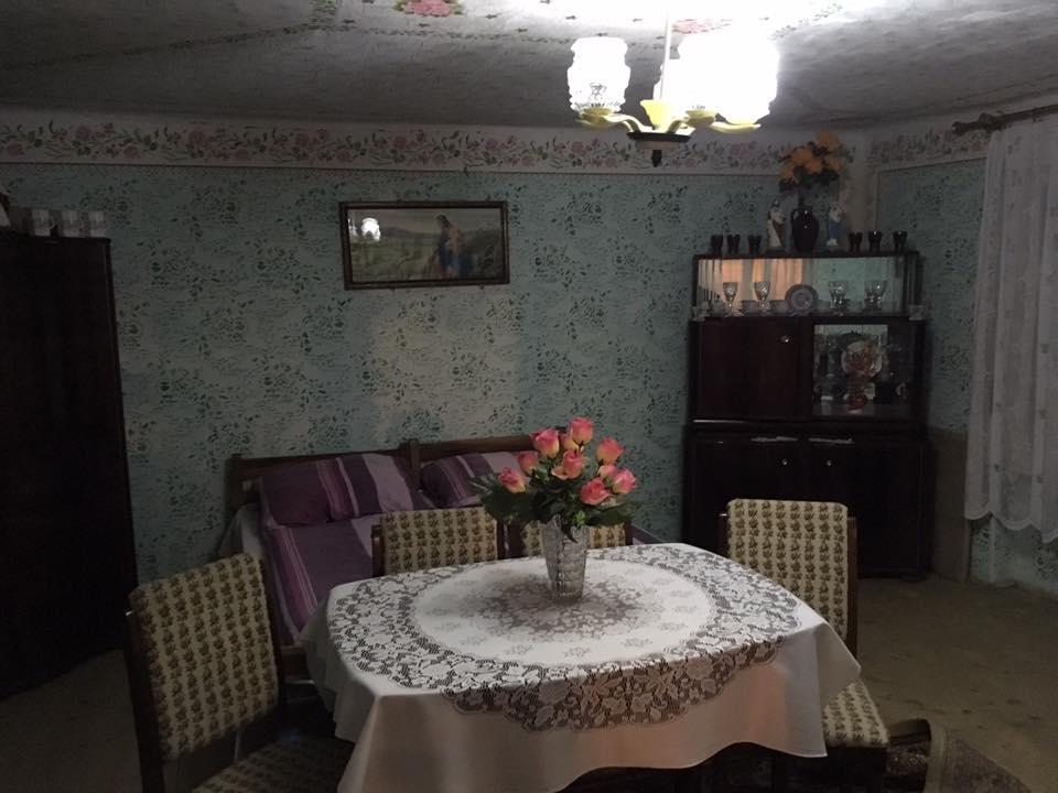 Ubytování u místních