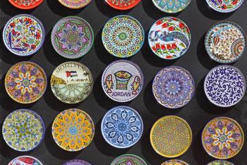 CK HAMIDI poznávací zájezd do Jordánska: Madabské mozaiky