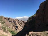 CK HAMIDI To nejlepší z Íránu: pohoří Alborz