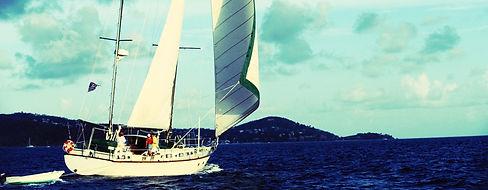 Chorvatsko, jachting