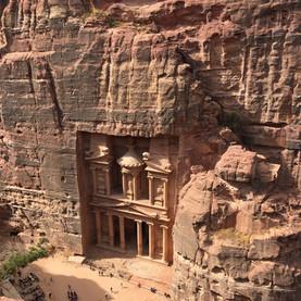 Pokladnice Petra