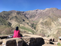 Údolí Alamut