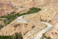 CK HAMIDI poznávací zájezd do Jordánska: Cesta na Mukawir