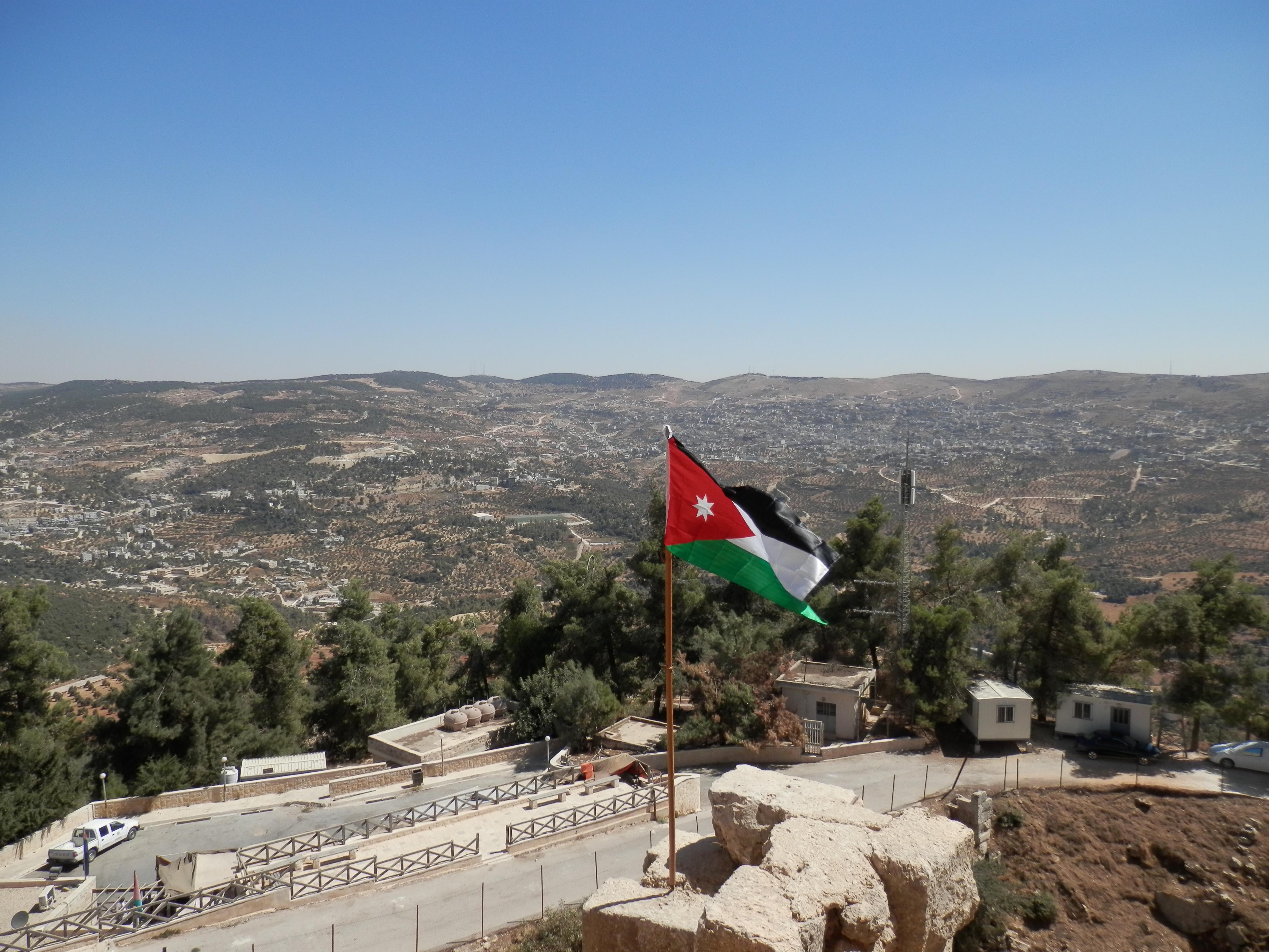 Severní Jordánsko