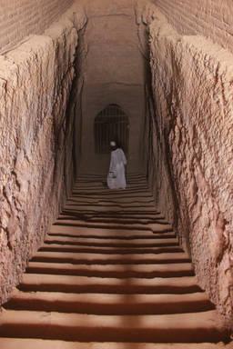 CK HAMIDI: Súdán Karima - El Kuru
